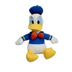 Donald Duck Plush 11 Inch