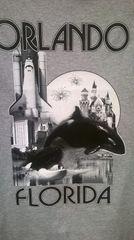 Adult Orlando ICON 2 T-Shirts