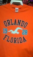 Adult Orlando Florida SE 1928 T-Shirts