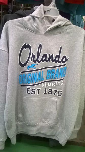 Orlando hoodie original brand