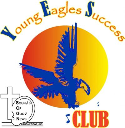 SOGN YES Club Logo!
