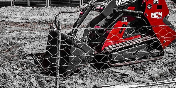 Compact, mini, best small track loader, best wheel loader, best small excavator, best small dozer