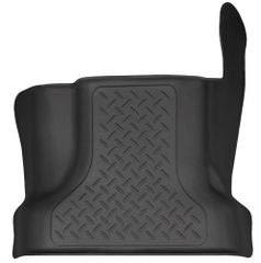 HUSKY LINERS WEATHERBEATER Models without Flow-Through center console- 2015 - 2019 F150
