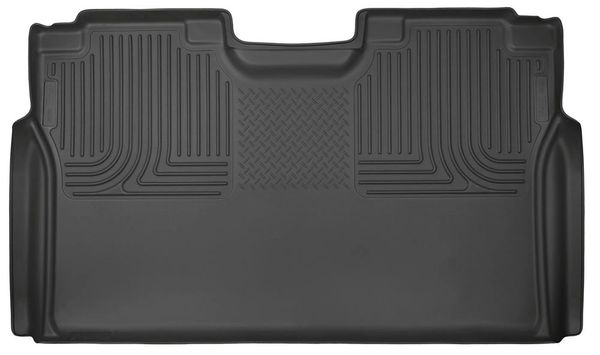 HUSKY LINERS WEATHERBEATER SuperCrew only 2015 - 2020 F150
