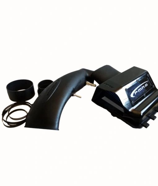 PMAS High Performance Cold Air Intake - 11-14 Ford F150 5.0L (No Tune Required)