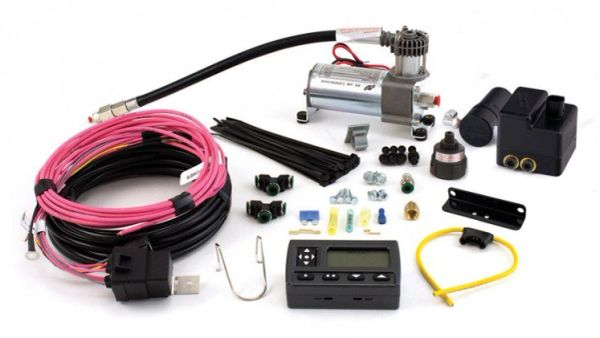 Air Lift Wireless Air Control System Ford F150 - 2011-2018