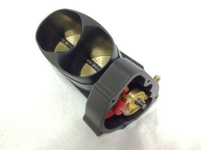 Whipple Billet 68mm Electronic Throttle Body 1630CFM - F150 Upgrade