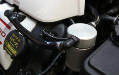 JLT 3.0 Oil Separator Mustang GT; BOSS; GT350 -2015-17