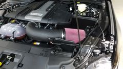 JLT Cold Air Intake Kit - 2018-2019 Mustang GT 5.0L
