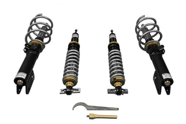 WHITELINE Lowering Coilover Kit - 2015-2018 Mustang GT