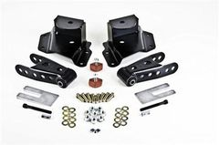 "BELLTECH 1.5"" HANGER KIT - 2015-2017 F150"