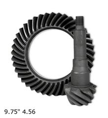 "YUKON GEAR Ring & Pinion 9.75"", 4.56 ratio - 2011-2018 F150"