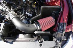 JLT Cold Air Intake Kit - 2015-2017 Mustang V6 3.7L