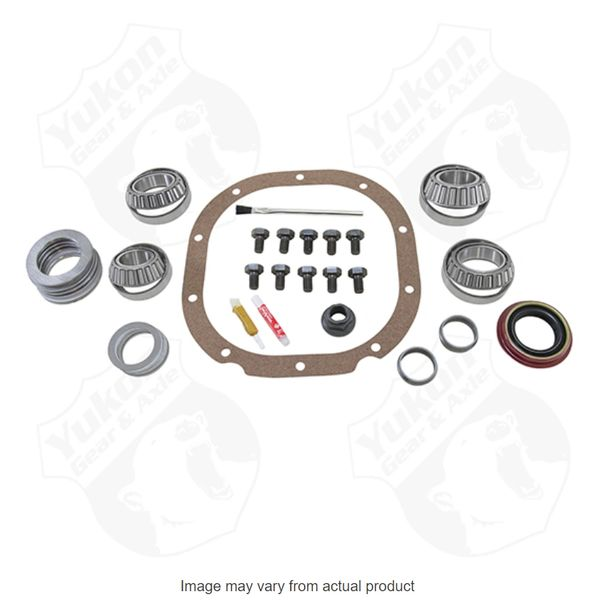 "YUKON Master Overhaul Kit SUPER 8.8"" Differential - 2015-2018 F150"
