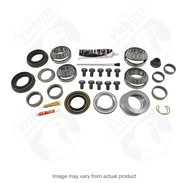 "YUKON Master Overhaul Kit 8.8"" FRONT Differential - 2011-20220 F150"