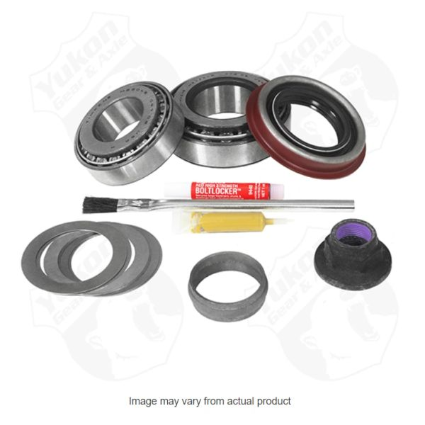"YUKON Pinion Install Kit SUPER 8.8"" Differential - 2015-2018 F150"