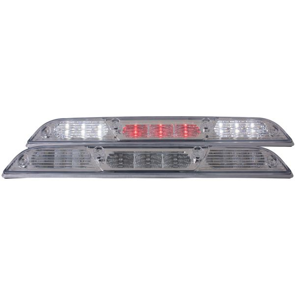 ANZO LED 3RD Brake Light Chrome - 2015-2018 Ford F-150