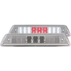 ANZO LED 3rd Brake Light Chrome B - Series 2011-2014 Ford F-150
