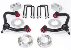 READY LIFT SST 3.5'' LIFT KIT For 1-PC DRIVE SHAFT - 2014-2019 F150 2WD/4WD