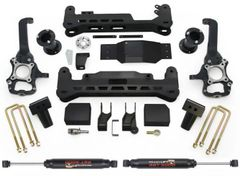 "READY LIFT Off Road 7"" Lift Kit w/SST3000 Shocks - 2015-2019 F150 4WD"