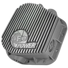 aFe Power PRO SERIES Deep Rear Diff. Cover - 2011-2019 F150
