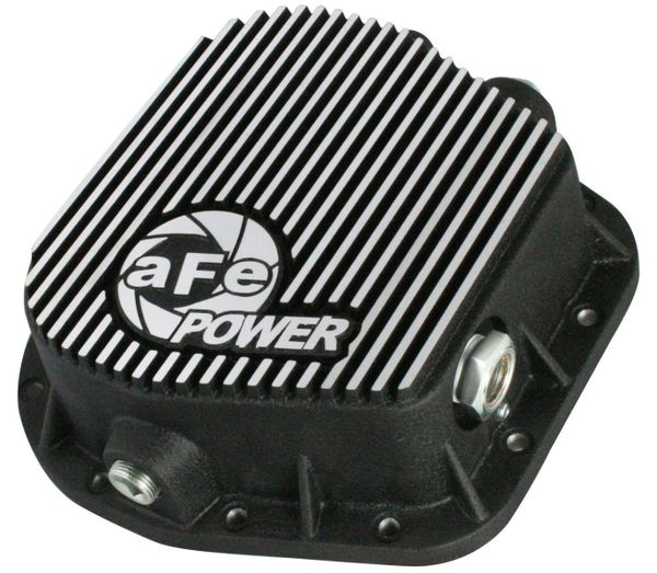 aFe Power PRO SERIES Deep Rear Diff. Cover - 2011-2020 F150