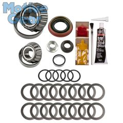 Motive Gear - Differential Pinion Bearing Kit - Timken-2011-2018 Ford F150
