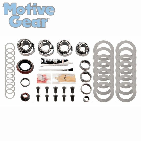 Motive Gear - Differential Master Bearing 8.8 FRONT IFS Kit - Timken for Ford F150 2011-2015