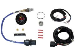 AEM X-Series Wideband UEGO Air/Fuel Ratio Sensor Controller Gauge