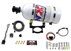 NITROUS EXPRESS Plate System (35-200HP) - 2011-Up 5.0 COYOTE