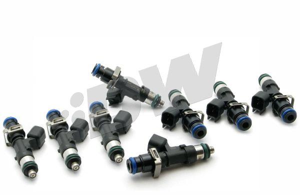 DEATSCHWERKS 95lb (1000cc) Fuel Injectors 2011-2020 5.0L