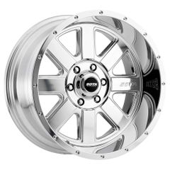 """SOTA Offroad A.W.O.L. Polished - Ford 20"""" and 22"""""""