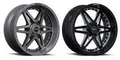 SOTA Offroad Draeger - Ford 20x9