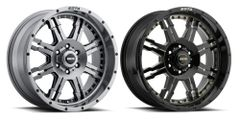 """SOTA Offroad JATO - Ford 20"""" and 22"""""""