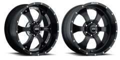 """SOTA Offroad Novakane - Ford 18"""", 20"""" and 22"""""""