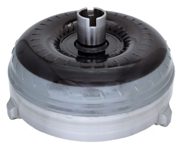 Circle D Pro Series BILLET 252mm Torque Converter - Ford 6R80 Transmission