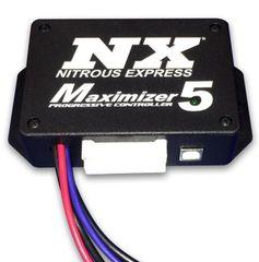 NITROUS EXPRESS Maximizer 5 Progressive Controller