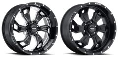 SOTA Offroad S.C.A.R. - Ford 20x9
