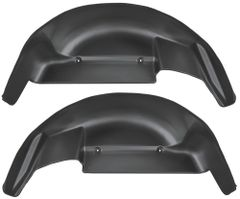 HUSKY LINERS Rear Wheel Well Guards - 2011-2014 F150