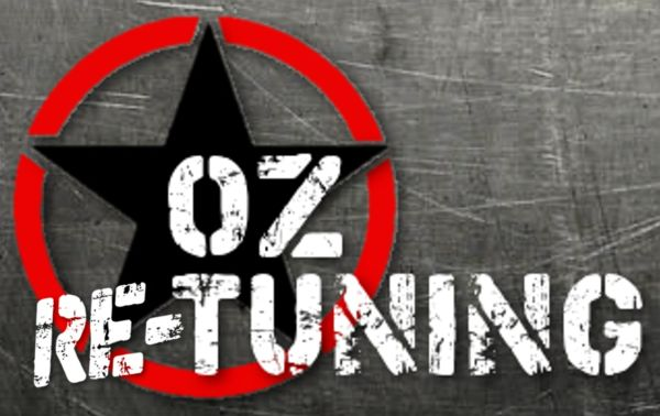 Oz Tuning - Re-Tune