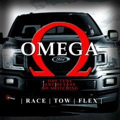 2018-2019 F150 5.0 - Omega Tune (TUNE ONLY - for HP Tuners) - Basic Mods