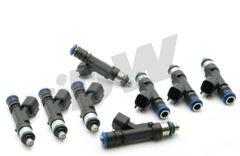 DEATSCHWERKS 50lb (550cc) Fuel Injectors 2011-2019 5.0L