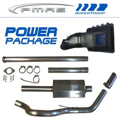 PMAS Power Package - 2015-2019 F150 5.0L