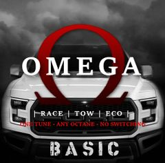 15-17 F150 5.0 - Omega Tune - Basic Mods
