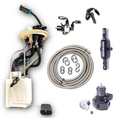 Dual Fuel Pump System (Return Style) 2018-2019 F150 5.0L WHIPPLE