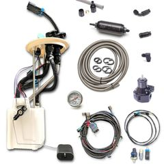 Dual Fuel Pump System (Return Style) 2018-2019 F150 5.0L WHIPPLE