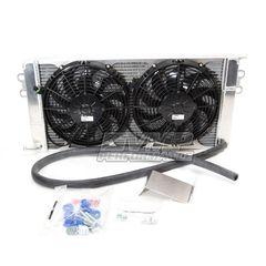 VMP PERFORMANCE Dual Fan, Triple Pass Heat Exchanger - 15+ F-150