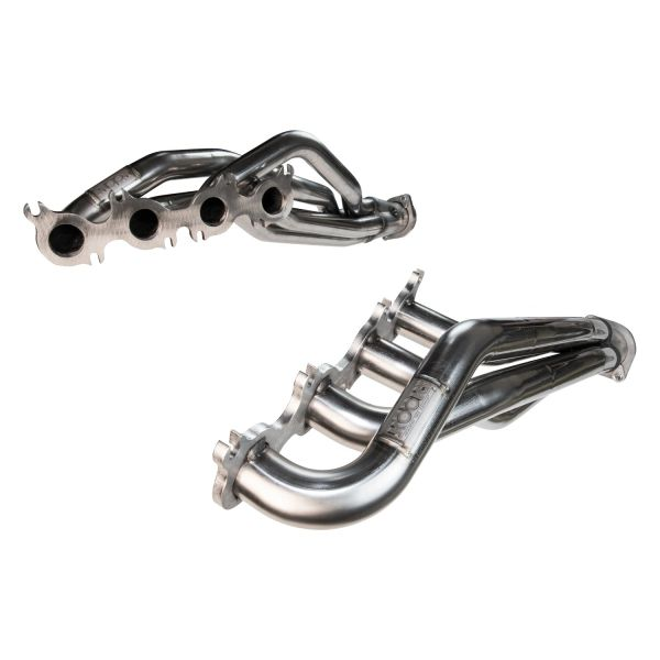 "KOOKS 1-3/4"" Long Tube Headers - 2011-2014 F150 5.0L"