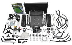 15-17 Mustang GT 5 0L S197 Coyote Forced Induction Kits | Oz