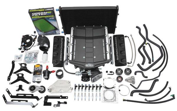 EDELBROCK Supercharger Kit - 2015-2017 Mustang GT 5.0L